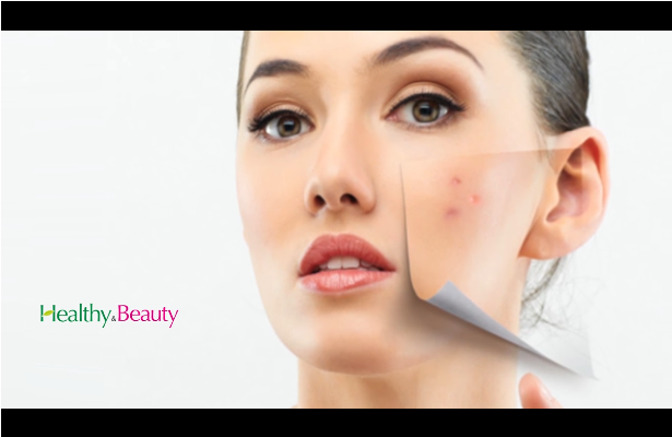 HEALTHY SKIN AND TIPS FOR BEAUTIFUL, NATURAL BEAUTY SECRETS